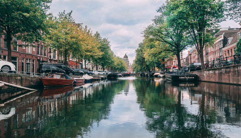 Amsterdam, groeit u mee met deze stad?